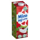 Mizo UHT Semi-Fat Milk 2,8% 1 l