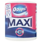 Ooops! Maxi Kitchen Roll 2 Ply 1 Roll