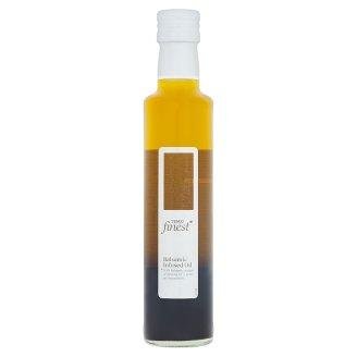 Tesco Finest olasz extra szűz olívaolaj és balzsamecet keveréke 250 ml