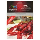MyFood Cooked Quick-Frozen Whole Crayfish in Wine Brine 800 g