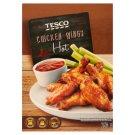 Tesco Quick-Frozen Hot Chicken Wings 350 g