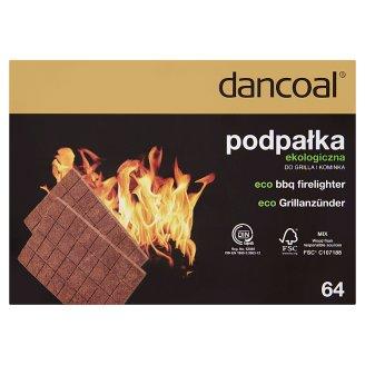 Dancoal BBQ gyújtós 64 db