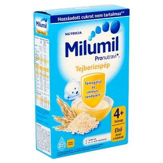 Milumil Gluten-Free Rice Pudding 4+ Months 225 g