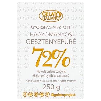 Gelato Italiano Chestnut Puree 250 g