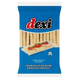 Dexi Crispy Bread Graham 125 g