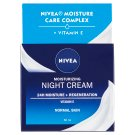 NIVEA Aqua Effect Regenerating Night Cream for Normal and Mixed Skin 50 ml