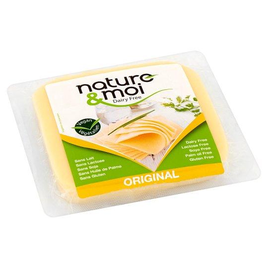 Nature & Moi Original vegán specialitás 200 g