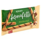 Roshen Konafetto Wafer Rolls with Hazelnut Flavoured Filling 156 g