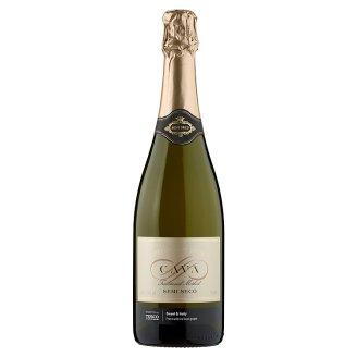 Tesco Cava Semi-Dry Champagne 11,5% 75 cl