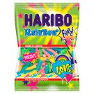 Haribo Rainbow Frizzi Fruit Flavoured Gums 90 g