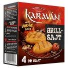 Karaván Grill Cheese 4 pcs 240 g