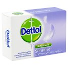 Dettol Sensitive szappan 100 g