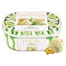 Carte D'Or Gelateria Vanilla-Pistachio Ice Cream with Pistachio Sauce & Chocolate Pieces 900 ml