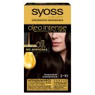 Syoss Color Oleo Intense Oil Hair Colorant 2-10 Brownish Black