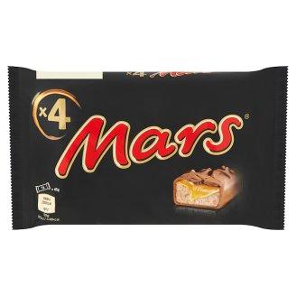 Mars Multipack 4 Piece 180 g