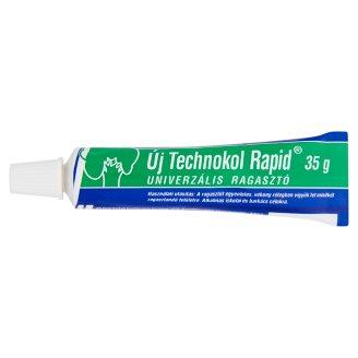 Új Technokol Rapid univerzális ragasztó 35 g