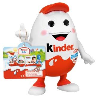 Kinder húsvéti válogatás 131 g