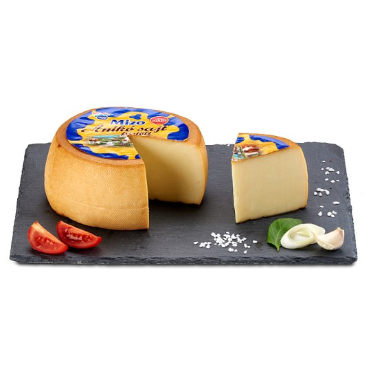 Mizo Anikó Smoked Cheese