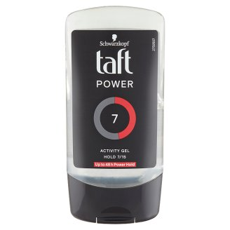 Taft hajzselé Power Activity 150 ml