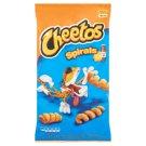 Cheetos Spirals Cheese-Ketchup Flavoured Corn Snack 85 g