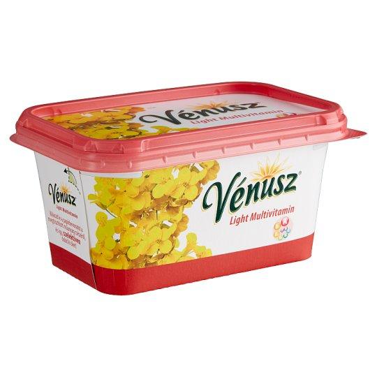 Vénusz Multivitamin Semi-Fat Margarine 450 g