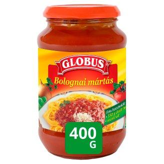 Globus bolognai mártás 400 g