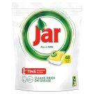 Jar All In One Lemon Mosogatógép Kapszula 48 darabos kiszerelés