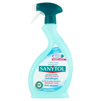 Sanytol Anti-Allergic Disinfectant Universal Spray 500 ml