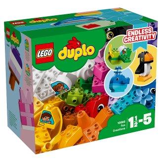 LEGO DUPLO My First Mókás alkotások 10865