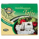 Toffini Tofu Soy Product with Chives 300 g