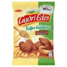 Győri Édes Whole Grain Friable Cocoa Biscuits 180 g