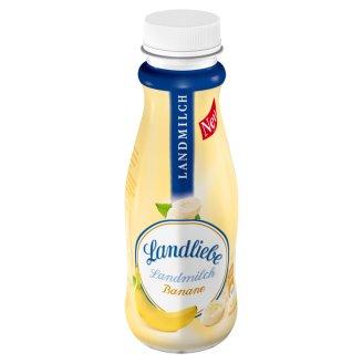 Landliebe UHT Banana Milk 350 g