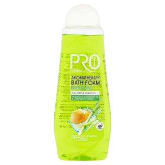 Tesco Pro Formula Aromatherapy Energizing Bath Cream 750 ml