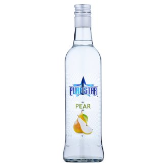 Pure Star Pear Spirit Drink 40% 500 ml