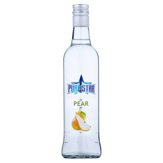 Pure Star Pear szeszes ital 40% 500 ml