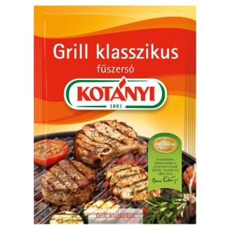 Kotányi Grill Classic Seasoning Mix 40 g