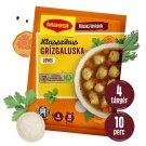 Maggi Semolina Dumpling Soup 59 g