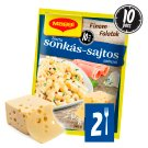 Maggi Párperc Pasta with Ham and Cheese Sauce 140 g
