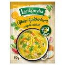 Lacikonyha Újházi Hen Soup with Spiral Noodles 65 g