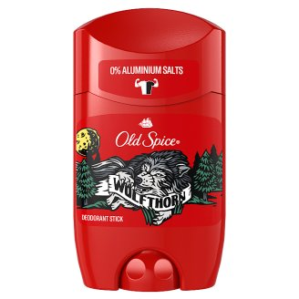Old Spice Wolfthorn Deodourant Stick For Men 50ml