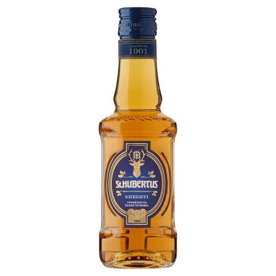 St. Hubertus Herb Liqueur Speciality 33% 0,2 l