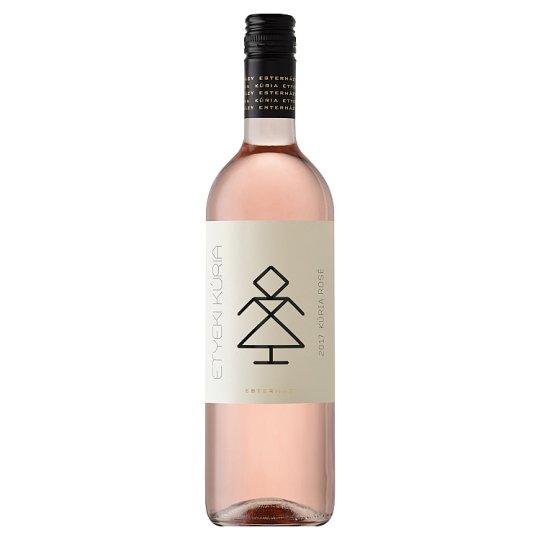 Etyeki Kúria Rosé száraz rosé bor 13% 0,75 l