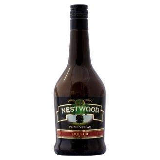 Nestwood Premium Cream Liqueur 17% 700 ml