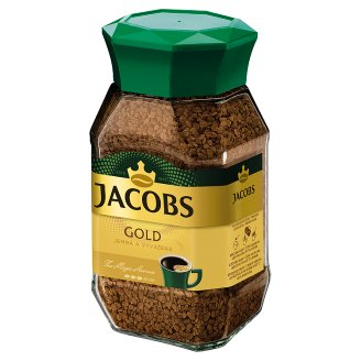Jacobs Gold Instant Coffee 200 g