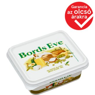 Bords Eve with Olive Oil Low Fat Margarine 500 g