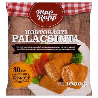 Ripp-Ropp Quick-Frozen Hortobágy Style Pancakes 1000 g