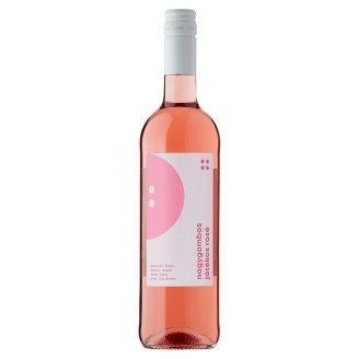 Nagygombos száraz rosébor 13% 0,75 l
