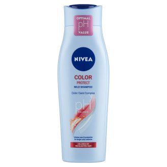 NIVEA Color Care & Protect Shampoo for Dyed Hair 250 ml