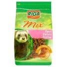 Riga Mix teljes értékű görény eledel 750 g