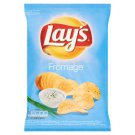Lay's Cream and Chives Flavoured Potato Crisps 77 g